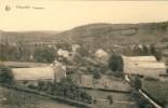 Vieuxville - Panorama... De La Localité - Ferrières
