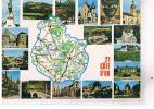 COTE D'OR - Landkarten