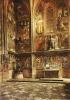 Prague, Chateau De Prague-Hradčany, La Chapelle De Saint Venceslas-oeuvre Culminante De L'art Gothique Tcheque - Châteaux