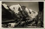 Kaiser-Franz-Josef-Haus, Großglockner  Pensione Ristorante    VIAGGIATA  COME DA FOTO FORMATO PICCOLO  Fotografica - Alberghi & Ristoranti