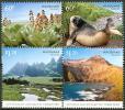 Australian Antarctic Territory MacQuarie Island Serie PF-MNH - Sin Clasificación