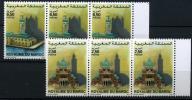 MAROC et   KOEKELBERG   2001  commune avec Belgique