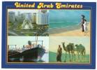 UNITED ARAB EMIRATES - VIEWS - Emirati Arabi Uniti
