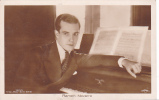 18506 Ramon Novaro . Ross Berlin 1821/ 2 SW 68. Piano Sohmer ? - Acteurs