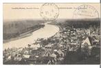 MONTRICHARD  -    Vue Panoramique - Montrichard