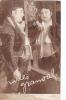18511 NOS ARTISTES DANS LEUR LOGE - CHARLES GRANVAL . Dedicace Imprimée. Comoedia 193. Torero ? Etat !