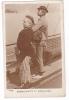 18512 Clown DOUBLEPATTE Et PATACHON . 453 Cimémagazine Edition Paris - Cirque