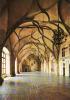 Prague, Chateau De Prague-Hradčany, La Salle Vladislav, Arch.Benedikt Rejt 1487-1500, Circule Non - Châteaux