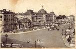 Palais Du Roi Et Tram - België
