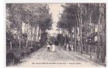 18539 ST Saint BREVIN LES PINS -AVENUE BERTIE . 136 Chapeau - France