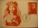 Carte Réservataire 2003 Vigée-Lebrun - Documentos Del Correo