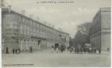 52 Saint Dizier - Avenue De La Gare - Saint Dizier