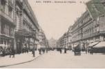 75 PARIS AVENUE DE L OPERA 780 - Sin Clasificación