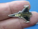 (pin911b) Pin´s Pins De Collection THEME AVION AVIATION ESPACE / RAFALE OU MIRAGE 4000 ? Fabriqué Par Ou Pour CEC ID/PRE - Airplanes