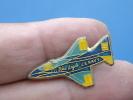 (pin911b) Pin´s Pins De Collection THEME AVION AVIATION ESPACE / US NAVY PATROUILLE ACROBATIQUE BLUE ANGELS A-4 SKYHAWK - Avions