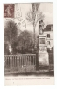 CPA- 27 - Eure - Gisors La Vierge Dorée Et Vue Sur La Trosne - Peu Commune - Gisors