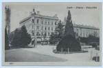 CROATIA - ZAGREB, Zrinjevac, Hotel PALACE, Stengel & Co. - Kroatië