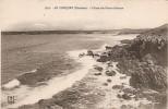 29 - Le Conquet - L'Anse Des Blancs-Sablons - éd. F [ancre] T N° 5876 (non Circulée) - Le Conquet