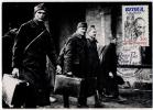 CP Maximum Retour Prisonniers Guerre 1939-1945 40ème Anniversaire 1985 état Superbe - Cartes-Maximum