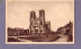 08 - Eglise De Notre-Dame De Neuvizy  - Editeur: Hélio Lorraine - Other Municipalities