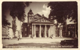 Sofia Das Nationaltheater - Bulgarie