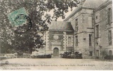 Le Château De CIREY Cour De La Cloche - Portail De La Chapelle - France