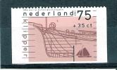 Yv.1333b - Obl/gest/used - 1980-... (Beatrix)