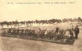 Cimetière De Robermont , Liège : Tombes De Soldats Français 1914-1915 - Liege