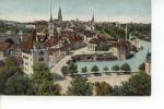 Bern Untere Stadt - BE Berne