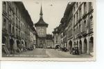 Bern Kramgasse Mit Zeitglockenturm 1937 - BE Berne
