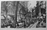 Cours Lafayette, Le Marché - Toulon