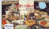 Télécarte JAPON * HEINEKEN BIER BIERE (540) KIRIN * TELEFONKARTE * JAPAN PHONECARD  * BEER  * CERVEZA * - Advertising