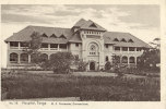 Tanga Hospital M.S. Fernandes Daressalaam - Tanzania