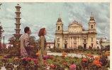 Cathedral - Guatemala