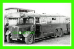 PHOTO - BUS  LT 1003 - LONDON TRANSPORT - PLATE No  GN 4776  - - Photos