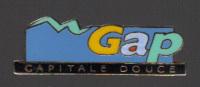 16542-gap - Villes
