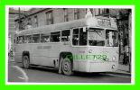 PHOTO - BUS RF 308 - LONDON TRANSPORT - PLATE No  MLL 945 - ANIMATED - - Photos