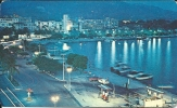 The Breakwater, Night View Acapulco - Gro Mexico - Etats-Unis