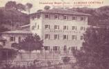 Chianciano Bagni(Siena)-Albergo Centrale-1926
