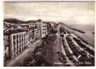 1SC232) SALERNO - GIARDINI E VIA ROMA - Salerno