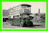 PHOTO - TROLLEY BUS , ST 2 - LONDON TRANSPORT - PLATE No GO 7154 -  PHOTO BY J. H. ASTON - - Photos