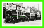PHOTO - TROLLEY BUS , K 1024 -  GENERAL - LONDON TRANSPORT - PLATE No XF 8064 - PHOTO BY P. F. WINDING - - Photos