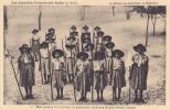 Inde,Rajasthan,des Guides Du Pensionnat D´Ajmer,mission Du Sacré Coeur Au Rajputana,les Capucins Français Aux Inde - India