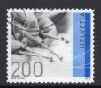 Zwitserland, Mi 2183 Jaar 2010, Hoge Waarde,   Mooi Gestempeld, Zie Scan - Oblitérés