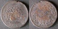 MYANMAR  1/4 PE  1865   PAON / PEACOCK   BIRMANIE / BURMA /   PORT OFFERT - Myanmar