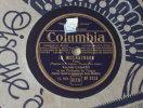 78T Chanson Tango - Raphael Canaro / Raoul Sander - 78 Rpm - Schellackplatten
