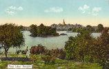 Rangoon Royal Lakes - Myanmar (Birma)