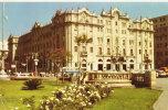 Lima Grand Hotel Bolivar Plaza San Martin - Peru