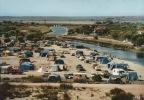 Marseillan  Plage   Camping Et Canal - Marseillan