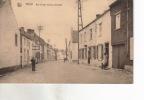 Mellet Rue Ernest Solvay Prolongée  R A R E !!! - Les Bons Villers